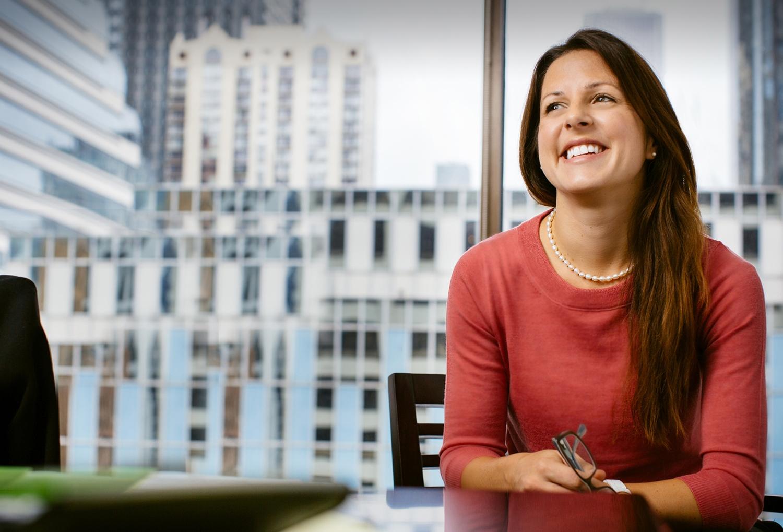 Anne M. Zehr