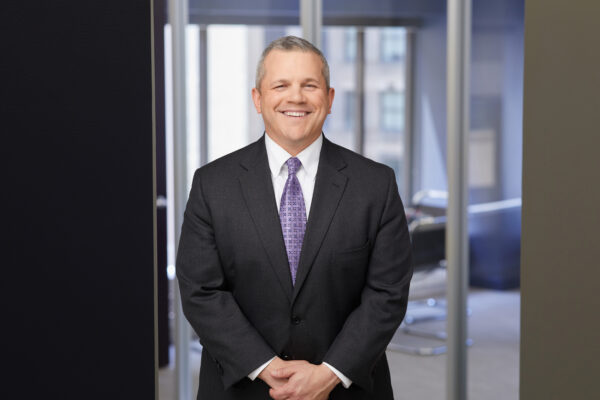 Mark W. DeMonte